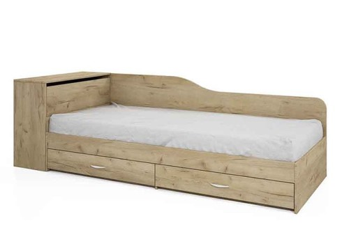 Легло с чекмеджета Сити 2005