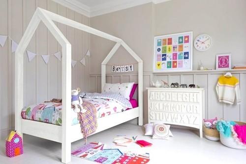 Легло къща №6