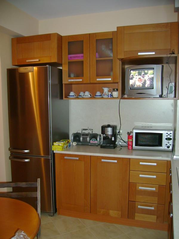Кухня Бук