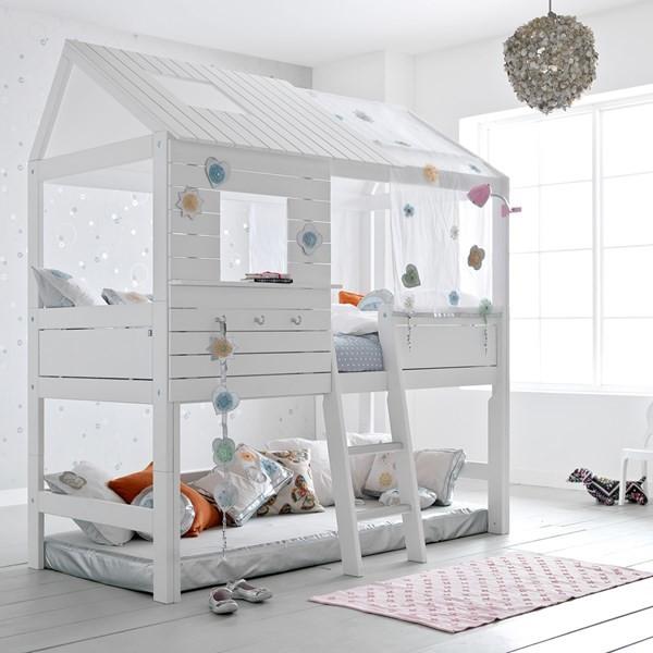 Легло къща  с място за игра №11